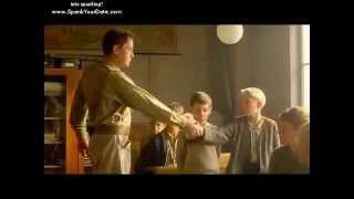 getlinkyoutube.com-Corporal punishment in the classroom: hand swatting