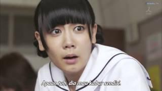 getlinkyoutube.com-Tonari no Seki kun Live Action Episode 2