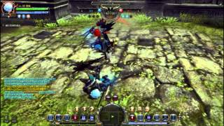 getlinkyoutube.com-TzuShocK PVP #16 Softban │ 燬鯊 (Guardian) Vs 橘靛系 (TOP Ripper) │ Dragon Nest Taiwan