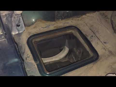 Чистим радиатор кондиционера фольксваген гольф 3