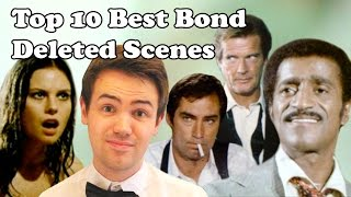 getlinkyoutube.com-Top 10 Best Bond Deleted Scenes