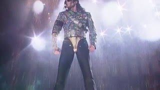 Michael Jackson - Jam - Live in Bucharest 1992 HD