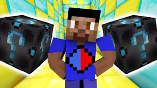 getlinkyoutube.com-Minecraft POPULARMMOs LUCKY BLOCK SPACESHIP PVP with The Pack (Minecraft Lucky Block Mod)