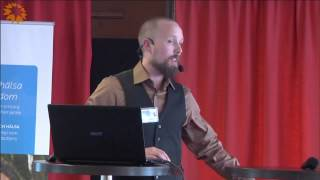 Kultur för seniorer - Daniel Hansson - 90+ aldrig för sent att börja träna