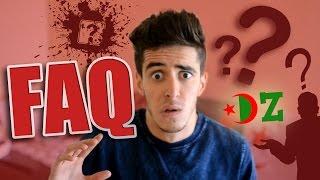 Mr SaLiMDZ_FAQ - سقسيني نجاوبك