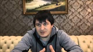 """getlinkyoutube.com-Знаменитый Абхаз: """"Как только Украина пойдет в наступление, назад она побежит с нами на плечах..."""""""