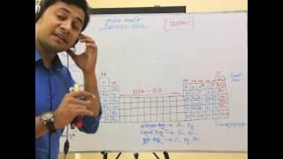 SSC Chemistry Chapter 4 PARITOSH KALAPARA