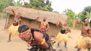 BEST AFRICA GOSPEL DANCE: