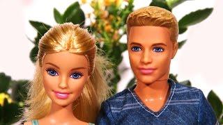 getlinkyoutube.com-Barbie ve Ken Pikniğe Gidiyor!