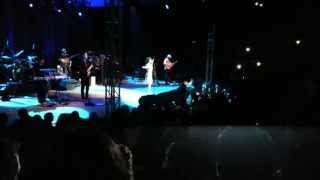 çukurova universty göksel live concert , göksel bahar şenliği