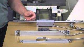 getlinkyoutube.com-Discover the #1 advantage of magnetic digital readout scales - length!
