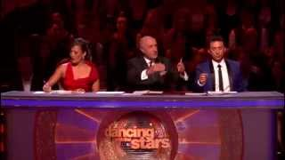 getlinkyoutube.com-Most Funny & Dramatic Moments of Week-2-DWTS'16