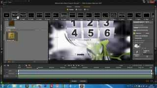 getlinkyoutube.com-Tutorial Como Hacer Tu Propio Menu Con Pinnacle Studio 18