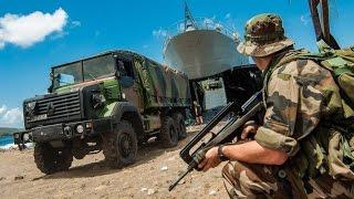 getlinkyoutube.com-French Army | L'Armée Française | 2015 | HD