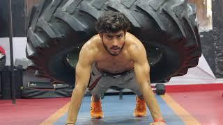 Aesthetic Fitness Motivation teaser vedio new vedio Coming Soon  (go for it) Hitanshu Gurjar