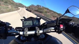 getlinkyoutube.com-Salida Yamaha Tracer 06-02-2015