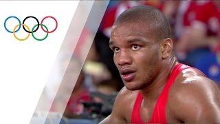 Rio Replay: Men's Greco Roman 85kg Gold Medal
