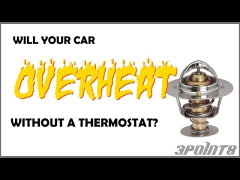 Will Your Engine Overheat Without a Thermostat?