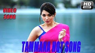 Tammanna hot song with Dhanush| Devi sri prasad  | Phoenix Telugu