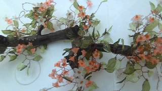 Avance: Bonsai en Rama Seca