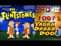 *NEW* THE FLINTSTONES | WMS - YABBA DABBA DOO! NICE WINS! Slot Machine Bonus