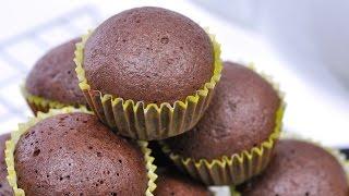 เค้กช็อกโกแลตนึ่ง | เค้กนึ่ง | Steamed Chocolate Cake