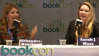 getlinkyoutube.com-Friendship is Magic Panel | BookCon 2016