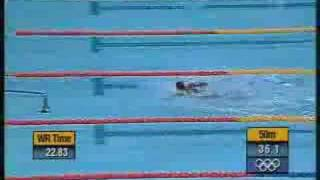 getlinkyoutube.com-World's Worst Olympic Swimming Trial