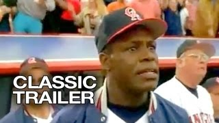 Angels in the Outfield (1994) Official Trailer - Danny Glover, Tony Danza Movie HD