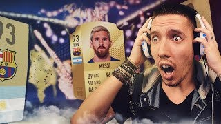 MESSI A CSOMAGBAAAN !!! 🔥 | FIFA 18 LIVESTREAM MONTÁZS 🔥