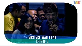 getlinkyoutube.com-Seramedi   Misteri Wan Peah   Episod 5