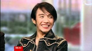 getlinkyoutube.com-Journey - Live on BBC Breakfast 3 June 2011