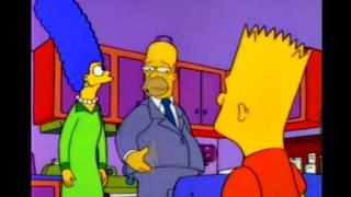 getlinkyoutube.com-Homero - Hay que darle dinero (latino)