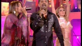 getlinkyoutube.com-Khaled & Nadiya - Aïcha (Live)   خالد - عائشة