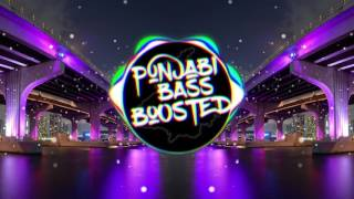 Mickey Singh - Hold Me [BASS BOOSTED] | Latest Punjabi Songs 2016 width=