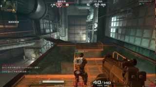getlinkyoutube.com-AVA zombie:MP7 /(血腥)