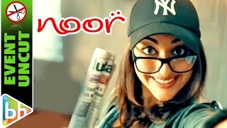 Noor Official Trailer Launch | Sonakshi Sinha | Kanan Gill | Live | EVENT UNCUT
