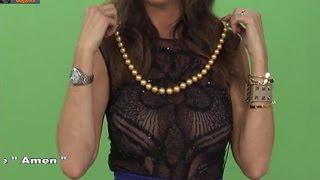 getlinkyoutube.com-Joanna Golabek 10 Maggio 2015