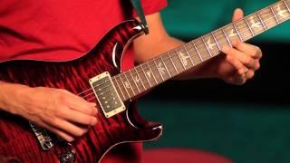 Sweet Child O Mine Guitar Solo Tabs