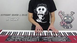 getlinkyoutube.com-Different Heaven & EH!DE - My Heart (Jonah Wei-Haas Piano Cover)