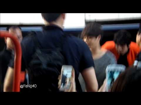 [FANCAM] 130327 FTISLAND @ Maleenont Tower