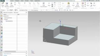 getlinkyoutube.com-NXCAM 5thAxis - Introdução Sequential Mill