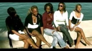 STADJ Banda NAMPULA Video Clip ( Titulo Musica:  Essa Mulher Robou)