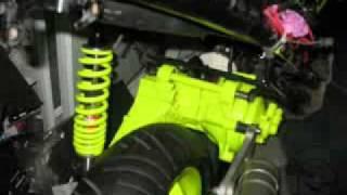 getlinkyoutube.com-Yamaha Aerox project ,tuning !!!