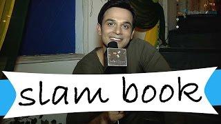 getlinkyoutube.com-Ravish Desai Slam Book