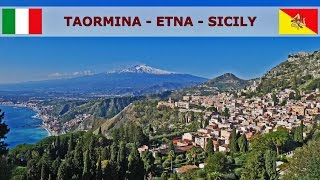 getlinkyoutube.com-Taormina - Etna - Sicily - a sightseeing