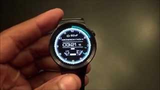 "getlinkyoutube.com-Huawei Watch ""Real Review"""