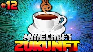getlinkyoutube.com-DAMIT schläft man 5000 JAHRE?! - Minecraft Zukunft #12 [Deutsch/HD]
