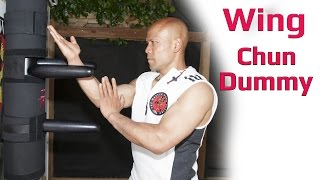 getlinkyoutube.com-wing chun iron dummy training