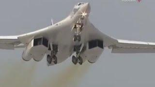 """getlinkyoutube.com-Ту-160 """"Белый лебедь"""". Аркадий Мамонтов !"""